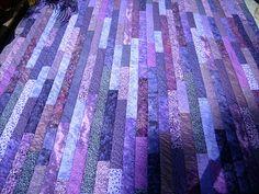 purple quilts   purple quilt 8