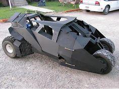batman-tumbler-go-kart. Sweet.