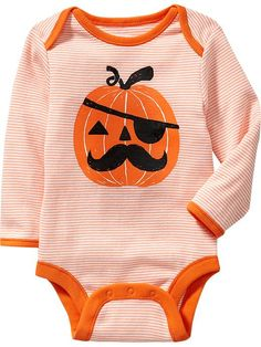 Halloween for baby