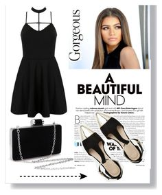 """""""Untitled #14"""" by dzanab ❤ liked on Polyvore featuring ASOS"""