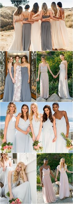 "Save 25% on designer bridesmaid dress rentals from Vow To Be Chic with promo code ""MOD25""! Expires 6/30/17 at 12AM PST."