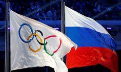 Blog Esportivo do Suíço:  COI permite participação de atletas russos limpos, Atletismo, porém, segue excluído