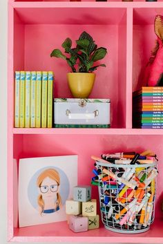 Modern Kids Room Decor Ideas With Color Home Decor Bedroom, Living Room Decor, Bedroom Ideas, Girls Bedroom, Bedrooms, Hall Interior Design, Modern Kids, Eclectic Decor, Cheap Home Decor