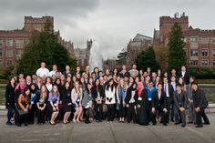 The Global Business Center recently hosted the 14th Annual Global Business Case Competiton. Students from 10 different universities from around the world competed for the championship title, as well as made friends and connections from around the world.