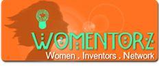 Womentorz - Women Inventors!