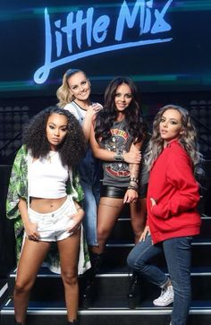 Find images and videos about little mix, perrie edwards and jesy nelson on We Heart It - the app to get lost in what you love. Jesy Nelson, Perrie Edwards, Little Mix Style, Little Mix Girls, Sabrina Carpenter, Dvb Dresden, Meninas Do Little Mix, Estilo Converse, Divas