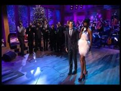 Michael Bublé - White Christmas (Home For Christmas),featuring Kelly Rowland & Naturally 7 [HQ] - YouTube