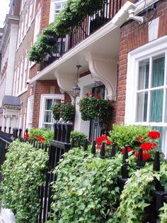 Mayfair, London, UK