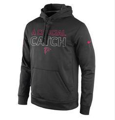 f00a97f64 Nike Men s Washington Redskins Breast Cancer Awareness KO Hoodie Men -  Sports Fan Shop By Lids - Macy s