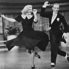 Ahhh... Lindy Hop & Charleston Dance