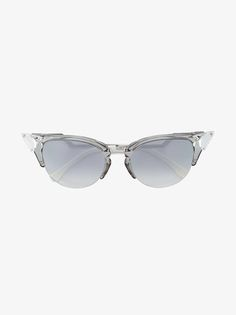 848930691836d Fendi iridia palladium sunglasses Fendi Eyewear