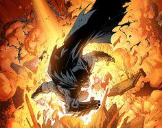 Los 7 mejores dibujantes de Batman