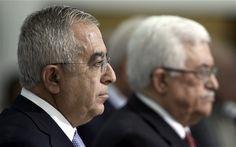 الإمارات ومصر قررتا الاطاحة بمحمود عباس.. وفياض هو البديل بموافقة أمريكية
