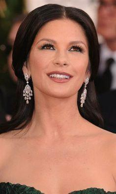 Catherine Zeta-Jones without Clothes | Catherine Zeta Jones - Awards season style - Pasarelas 2013 | MSN ...