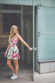 Home - Vestidos e Modelos Girl Fashion, Fashion Looks, Fashion Outfits, Womens Fashion, Travel Outfits, Dress Fashion, Outfit Vestidos, Casual Outfits, Cute Outfits