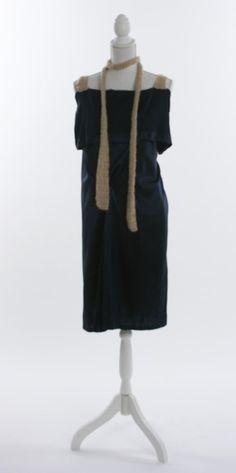 """Kleid """"Peplos meets Twenties"""" von elbfeeberlin auf DaWanda.com"""