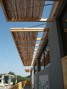 Galeria - Escola Francisco Perez Anampa / Architecture For Humanity - 41
