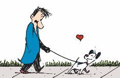 Mutts Comic - Ozzie & Earl