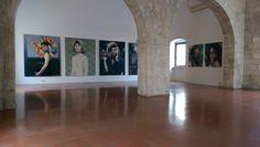 Doppelgaenger gallery Bari, Italie