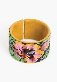 BR156CA Just bought this adorable Noonday hand beaded bracelets!
