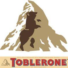 Matterhorn mit Toblerone