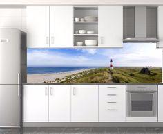 Plexiglas küchenrückwand ~ Leistungsstark und hell sonnenschutzfolien von protecfolien