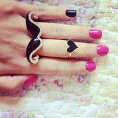 fashion,summer,nail polish,girl,lovely