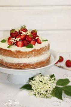 Erdbeer-Holunder Torte_0051_f