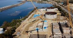 osCurve News: Tapping the Pacific: Desalination Plant Will Make ...