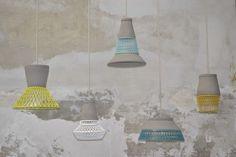potpurri magnet lamp vases