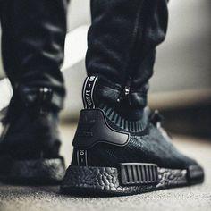 Adidas gotas todo negro adidas Stan Smith primeknit Sneakers