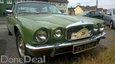 99f898bf855617 1978 Daimler Sovereign For Sale in Carlow   €6