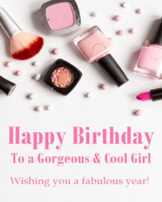 Birthday Wishes For Sister From Another Mother Ideas For 2019 Happy Birthday Qoutes, Birthday Wishes For Teacher, Happy Birthday Aunt, Birthday Wishes For Girlfriend, Birthday Wishes For Sister, Birthday Reminder, Girl Birthday Cards, Happy Birthday Pictures, Birthday Wishes Quotes