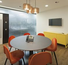 PENSON has developed a new office design for Octopus Investments located in London. PENSON delivered for not one, but two London based companies this time