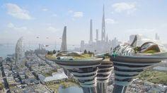 ¿Serán así de fantásticos los rascacielos del futuro? Arconic es una compañía innovadora con sede en Nueva York que emplea nuevos materiales y técnicas avanzadas para fabricar productos de ingeniería ... http://sientemendoza.com/2017/01/16/seran-asi-de-fantasticos-los-rascacielos-del-futuro/