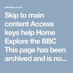 Skip to main content Access keys help Home			 Explore the BBC This page has been archived and is no longer updated. Find out more about page archiving. 	 24 September 2014 	 BBC Homepage England 	 »	BBC Local Stoke & Staffs Things to do People & Places Nature History Religion & Ethics Arts and Culture BBC Introducing TV & Radio Sites near stoke Birmingham Black Country Derby Liverpool Shropshire Related BBC Sites England  	 	 Contact Us RAY OF HOPE You are in: Stoke & Staffordshire > Y...