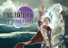 Final Fantasy IV: The After Years v1.0.7  Mod Apk Mod  Data http://www.faridgames.tk/2017/03/final-fantasy-iv-after-years-v107-mod.html