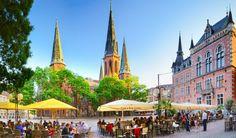 Oldenburg Oldenburg, Mansions, House Styles, Lower Saxony, City, Destinations, Manor Houses, Villas, Mansion
