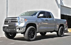 """2014 Tundra w/ 3.5"""" lift on 35s - Toyota Nation Forum : Toyota Car and Truck Forums"""