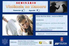 Portalegre: Violência no Namoro é tema para Seminário | Portal Elvasnews