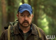 """""""How to Win Friends and Influence Monsters"""" - Jim Beaver as Bobby in SUPERNATURAL on The CW. Photo: Jack Rowand/The CW2011 The CW Network, LLC. All Rights Reserved."""