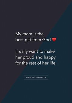 I love u mamma.U are the best gift God gave me. Love My Parents Quotes, Mom And Dad Quotes, I Love My Parents, Mom Quotes From Daughter, Happy Mother Day Quotes, Mother Quotes, Mother Poems, Genius Quotes, Teenager Quotes