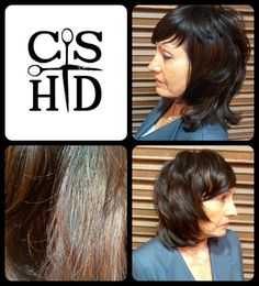 Coloring technique used was Flamboyage. The modern way of hair coloring by @Davines cut/color by Christina Sanchez https://www.facebook.com/ChristinaSanchezHairDesign cut/color by Christina @davines