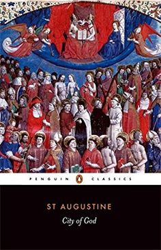City of God (Penguin Classics). st Augustine.