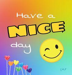 Buongiorno, Good Morning