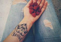 Ink Hunter, l'appli qui simule des tatouages