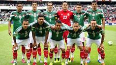 Mexico 2014 World Cup Squad. Check out Mexico's Squad for the 2014 FIFA World Cup. Mexico Football Team, Mexico Soccer, Fifa Football, National Football Teams, Mexico Squad, Mexico Team, Fifa 2014 World Cup, Brazil World Cup, World Cup News
