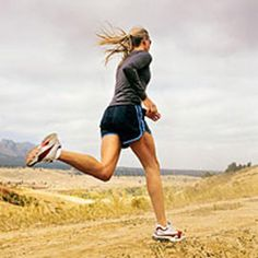 Take these simple steps to become a runner.
