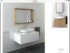Venice 700 Solid Surface Counter Basin White from Reece Wall Hung Vanity, Mirror Vanity, Basin Design, White Vanity, Vanity Units, Solid Surface, White Satin, Counter, New Homes