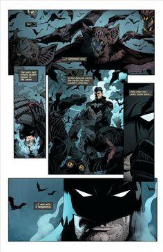 Batman 9 Page 15